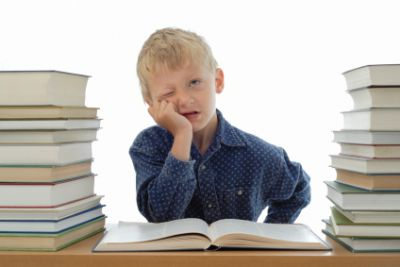 how to help a child with reading problems