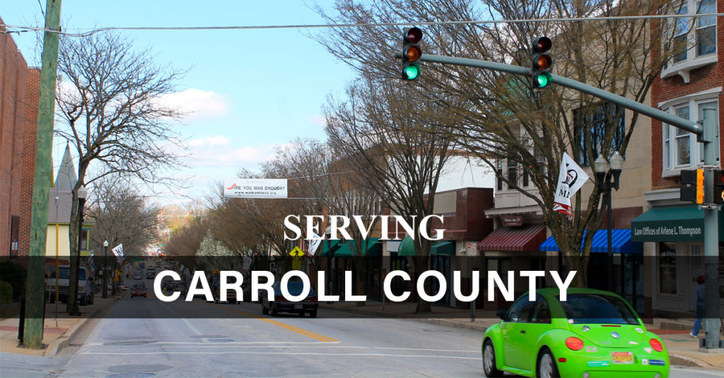 Case Management Carroll County